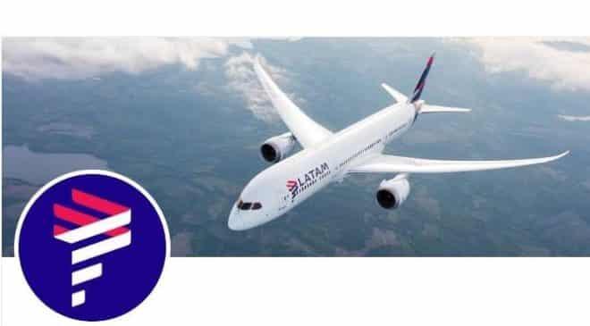 Billet avion LATAM Airlines pour le Brésil moins cher