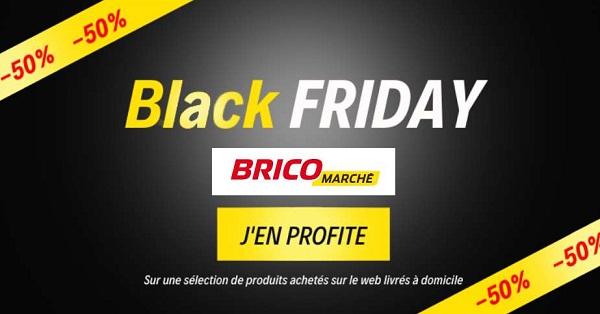 Black Friday Bricomarché -50% sur une sélection de radiateurs