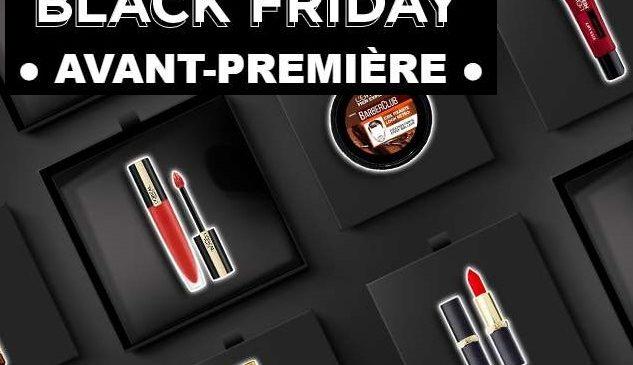 Black Friday avant l'heure de L'Oréal