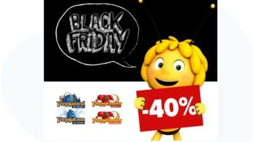 Bon Plan Black Friday Plopsa
