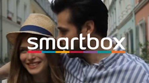 Pour le Black Friday SmartBox profitez de 15% de remise