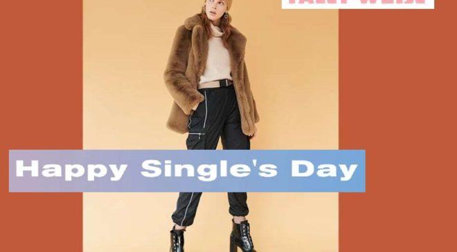 Single's Day Tally Weijl