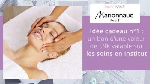 beautydeal Marionnaud