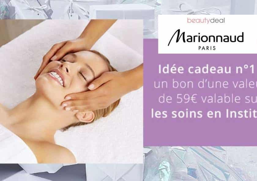 beautydeal Marionnaud