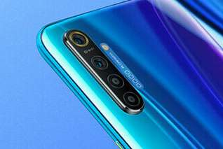 realme XT quadruple capteur photo Samsung ISOCELL Bright GW1