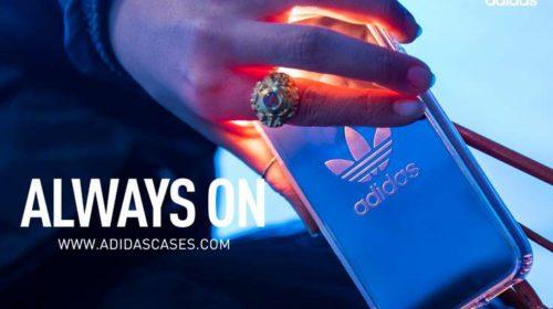 25% De Remise Sur Tout Adidas Case
