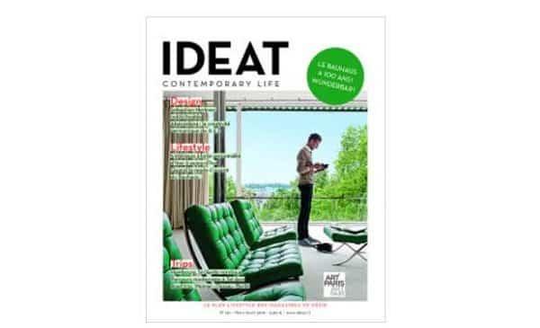 Abonnement Magazine Ideat Pas Cher