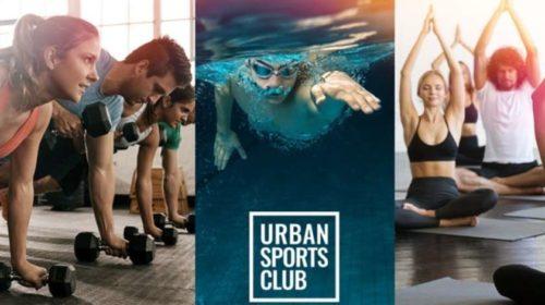 Abonnements Urban Sports Club Moins Cher