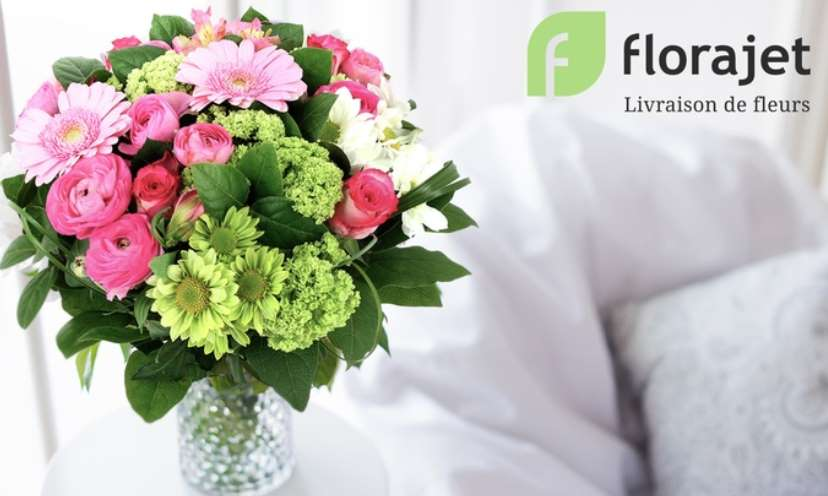 Bon D'achat Florajet Pas Cher