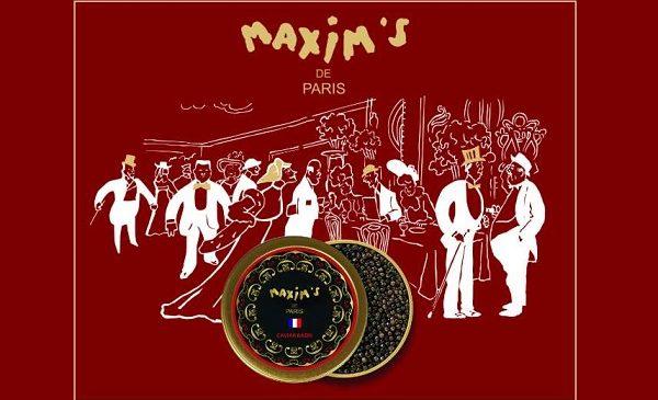 Bon D'achat Caviar Maxim's Remise Sur Tous Les Caviars Du Site