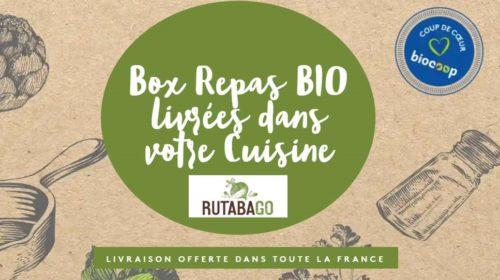 Box Recettes Rutabago 100% Bio Moitié Prix En Vente Privée