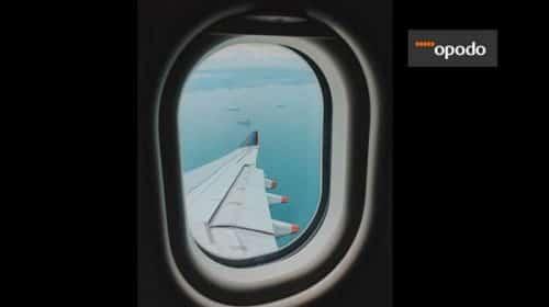 Code Promo Opodo Remise Sur L'achat D'un Billet D'avion