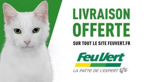 Livraison Domicile Gratuite Sur Tous Les Achats Sur Feu Vert