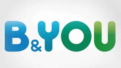 Offre B&you Forfait 100go