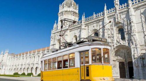 Offre Séjour Lisbonne Séjours 2 à 4 Nuits Avec Petit Déjeuner Et Vols A R