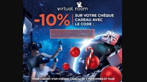 Réalité Virtuelle Au Virtual Room Moins Chère