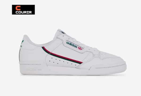 Sneaker Alert Courir