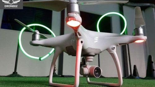Séance Pilotage De Drone à Droneez Malakoff Moins Chère