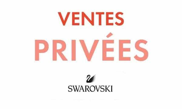 Vente Privée De Pré Soldes Swarovski