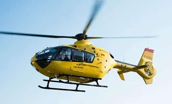 Vente Privée Hélipass Balade En Hélicoptère En France Pour Moins Cher