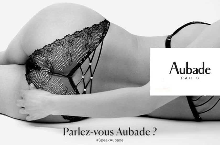 Vente Privée Aubade De Bon D'achat Moitié Prix