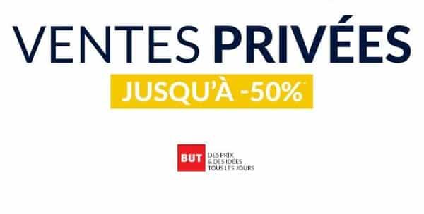 Vente Privée But Profitez De Remises Jusqu'à 50% En Pré Soldes