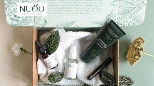 Beautydeal Nuoo Box Et E Shop Beauté Naturelle Et Bio