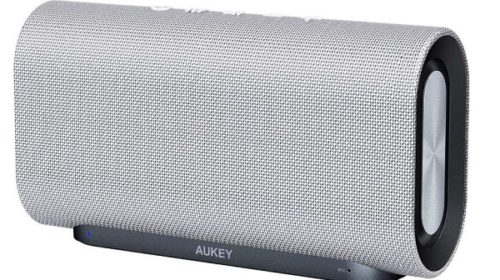 Enceinte Bluetooth 20w Portable Aukey Eclipse Sk M30