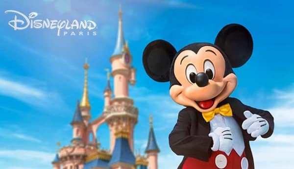 Offre Spéciale Séjours Disneyland Paris En 2020