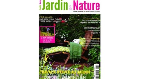 Abonnement Jardin Et Nature Pas Cher