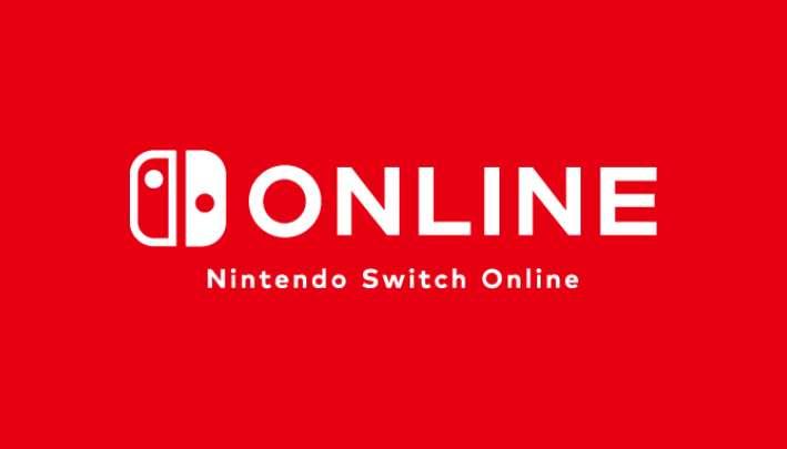 Abonnement Nintendo Switch Online 12 Mois Pas Cher