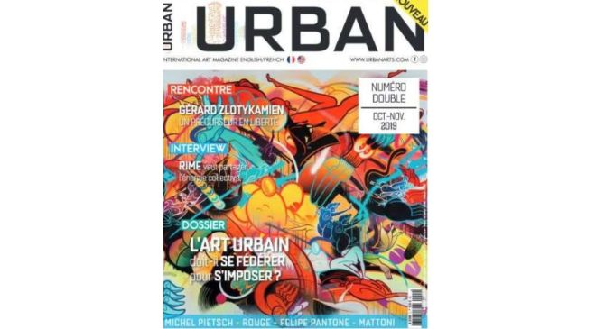 Abonnement Magazine Urban Pas Cher
