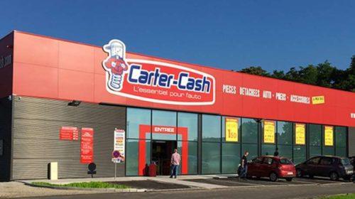 Bon D'achat Moitié Prix Carter Cash