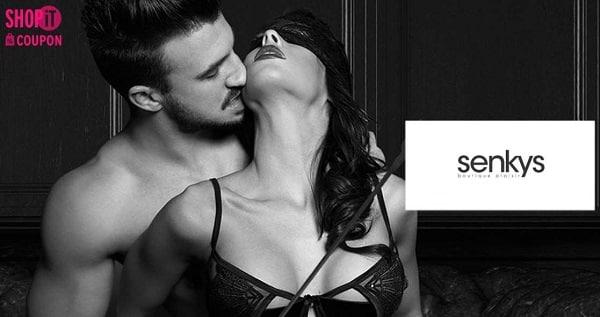 Bon D'achat Senkys Lingerie Sexy Et Plus