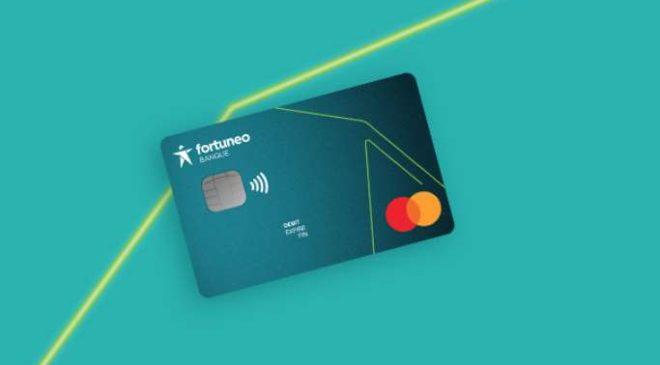 Bon Plan Carte Bancaire Fosfo De Fortuneo Sans Frais Et Sans Condition De Revenus