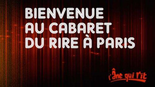 Cabaret L'Âne Qui Rit Pas Cher Avec Dîner Spectacle à Moitié Prix