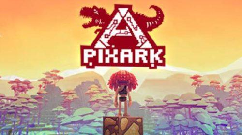 Jeu Vidéo Pixark Pas Cher Code Activation Steam