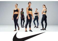 Remises allant jusqu'à -50% pour les soldes boutique officielle Nike + 15% suppl.