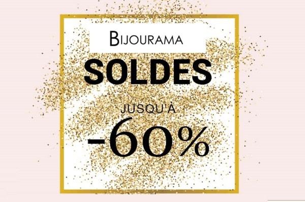 Seconde Démarque Des Soldes Sur Bijourama