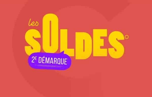Soldes Cdiscount 2020