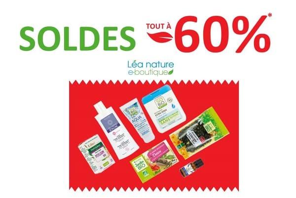 Soldes Lea Nature Produits Bio