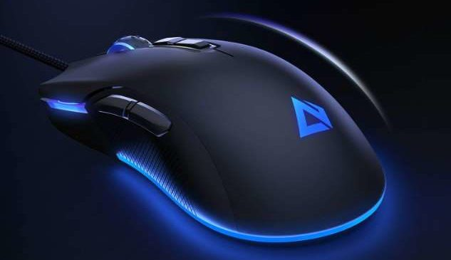 Souris Gaming Pro Aukey Gm F2