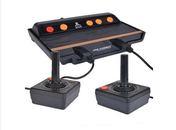 Console Atari Flashback 8 Ar3220 Retrogaming
