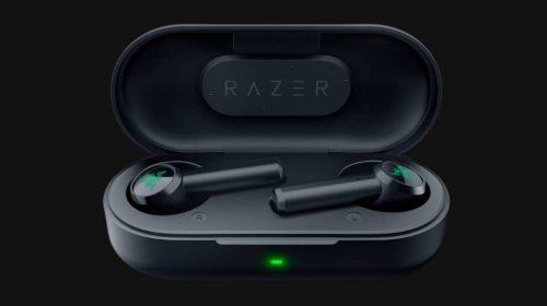 écouteurs Sans Fil Razer Hammerhead True Wireless Earbuds