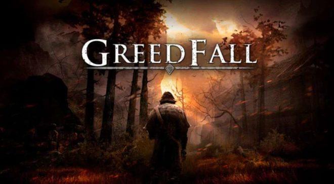 Jeu Vidéo Greedfall Code Activation Steam Plus Bas Prix