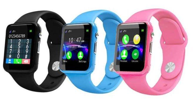 Smartwatch Connectée Kids G10a