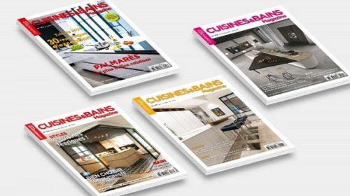 Abonnement Cuisines Et Bains Magazine Pas Cher