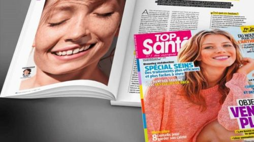 Abonnement Au Magazine Top Santé Pas Cher