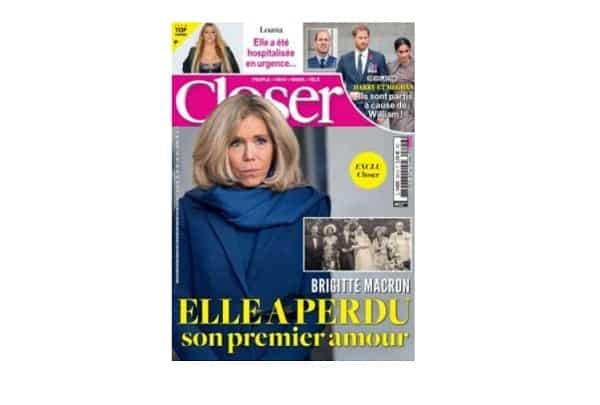 Abonnement Magazine Closer Pas Cher