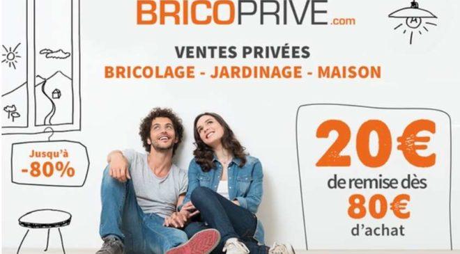 Bon D'achat Bricoprivé